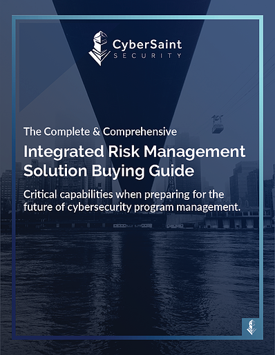 IRM Buying Guide-Cover