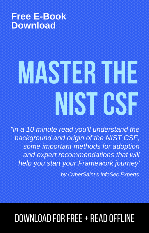 NIST CSF GUIDE